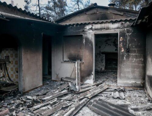Φορολογικά κίνητρα για ασφάλιση κατοικιών από φυσικές καταστροφές
